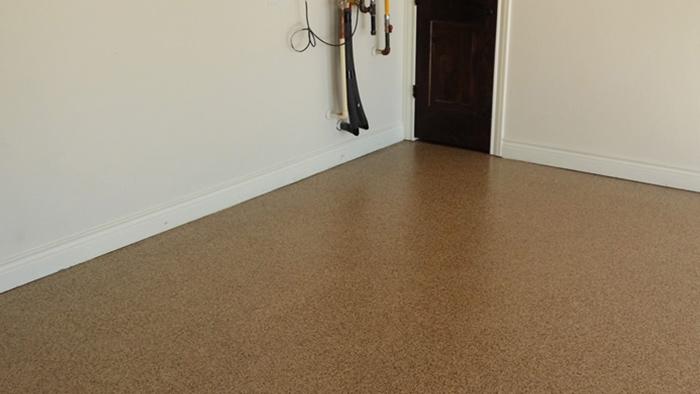 Epoxy Floor Coating In Austin Texas Premier Coat Resurfacing